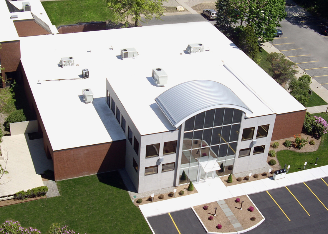 Industrial Roofing Ri Ct Roofing Concepts